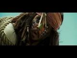 Пираты Карибского моря 2 - Джек и пелигосты
